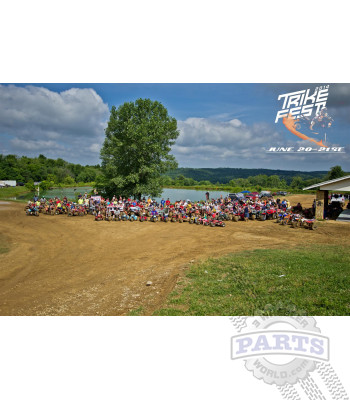 Trikefest 2014 - Group Photo 8x12